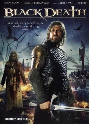 Black Death (2010) DVD9