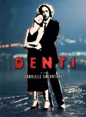 Denti / Teeth (2000) DVD9