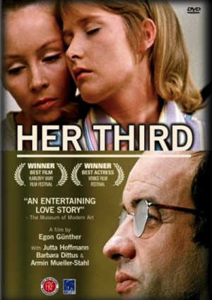 Der Dritte / Her Third / The Third (1972) DVD9