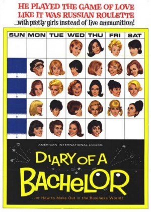 Diary of a Bachelor (1964) DVD5
