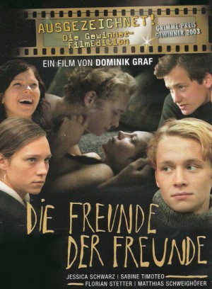 Die Freunde der Freunde / The Friend of Friends (2002) DVD9