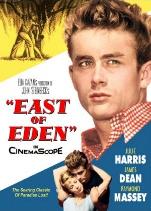 East of Eden / A l'est d'Eden (1955) DVD9