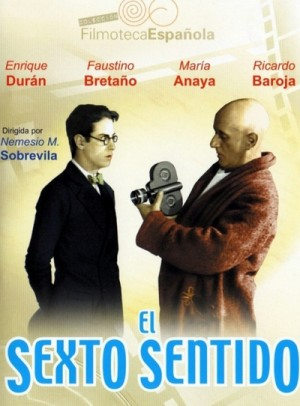 El sexto sentido / The Sixth Sense (1929) DVD5