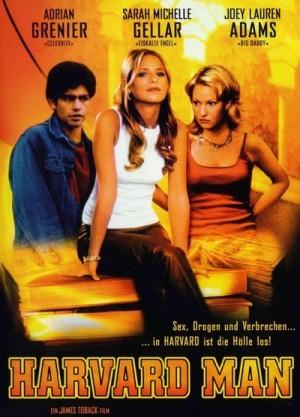 Harvard Man (2001) DVD5