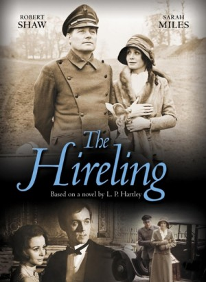 The Hireling (1973) DVD9