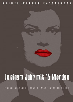 In einem Jahr mit 13 Monden / In a Year with 13 Moons / In a Year of Thirteen Moons (1978) DVD9