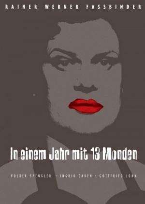 In einem Jahr mit 13 Monden / In a Year with 13 Moons / In a Year of Thirteen Moons (1978) DVD9