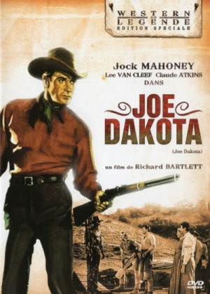 Joe Dakota (1957) DVD9