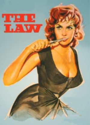 La legge / La loi / The Law / Where the Hot Wind Blows! (1959) DVD5