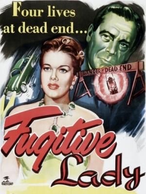 La strada buia / Fugitive Lady (1950) DVD5