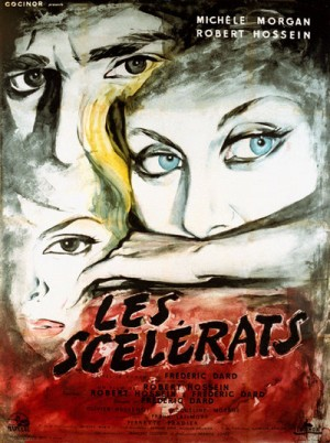 Les scelerats / The Wretches (1960) DVD5