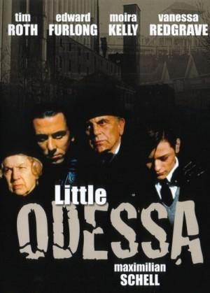 Little Odessa (1994) DVD9