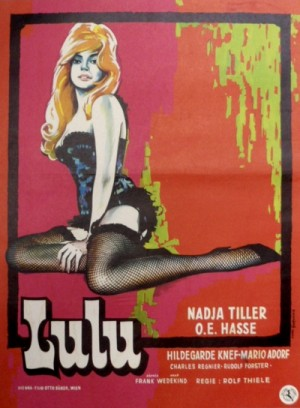 Lulu / No Orchids for Lulu (1962) DVD9