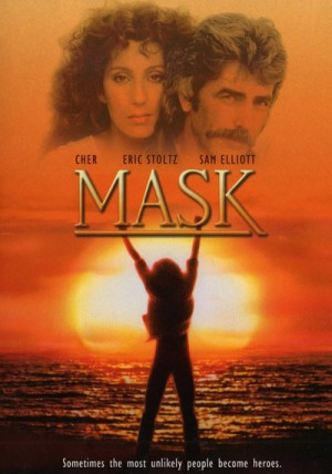Mask (1985) DVD9 Director's Cut