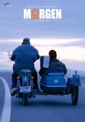 Morgen (2010) DVD9
