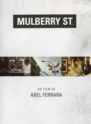 Mulberry St. (2010) DVD5