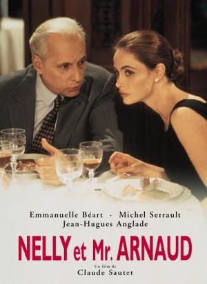 Nelly et Monsieur Arnaud (1995) DVD9
