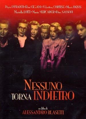 Nessuno torna indietro / Responsibility Comes Back (1945) DVD9