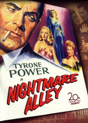 Nightmare Alley (1947) DVD9