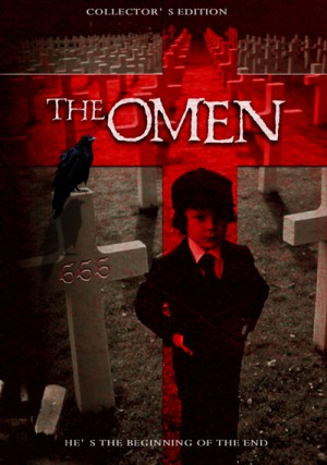 The Omen (1976) 2 x DVD9 Collector's Edition