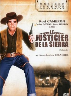 Panhandle / Le justicier de la sierra (1948) DVD9