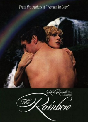 The Rainbow (1989) DVD9