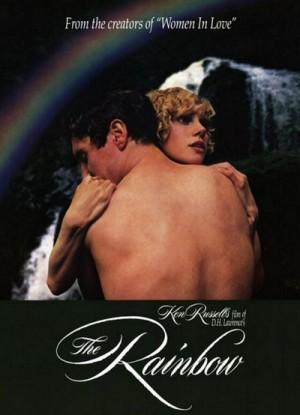 The Rainbow (1989) DVD9