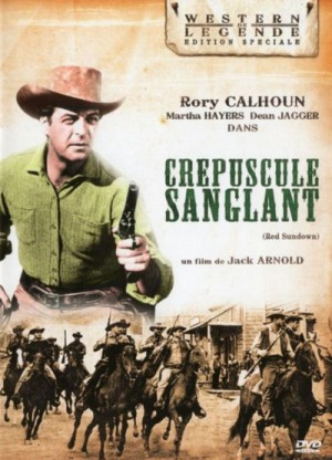 Red Sundown / Crepuscule sanglant (1956) DVD9