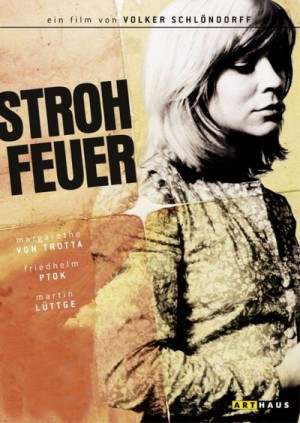 Strohfeuer / A Free Woman (1972) DVD9