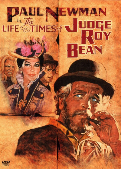 the life and times of roy The life and times of judge roy bean (1972) (movie): in vinegaroon, texas, former outlaw roy bean appoints himself the judge for the region and dispenses his brand of.