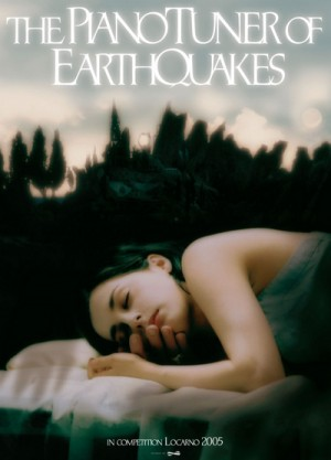 The PianoTuner of EarthQuakes (2005) DVD9