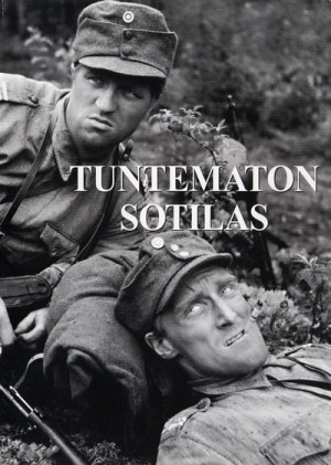 Tuntematon sotilas / The Unknown Soldier / Okand soldat (1955) DVD9