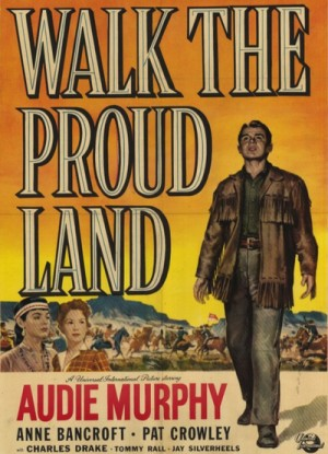Walk the Proud Land / L'homme de San Carlos (1956) DVD9