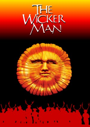 The Wicker Man (1973) DVD9 + DVD5 Theatrical Version and Extended version