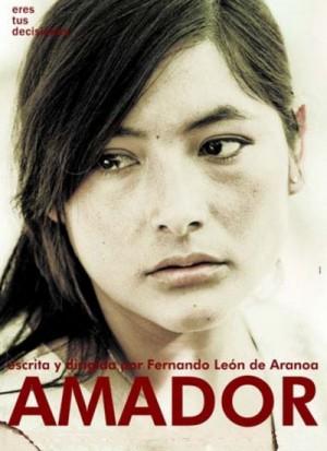 Amador (2010) DVD9