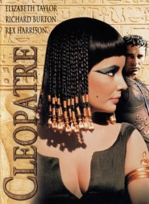 Cleopatra (1963) 2 x DVD9