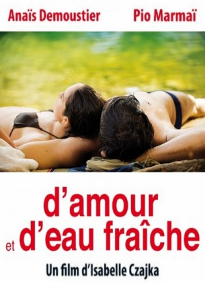 D'amour et d'eau fraiche / Living on Love Alone (2010) DVD5