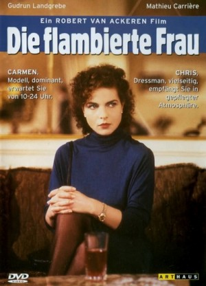 Die flambierte Frau / A Woman in Flames (1983) DVD9