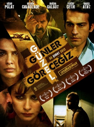 Guzel gunler gorecegiz / To Better Days (2012) DVD9