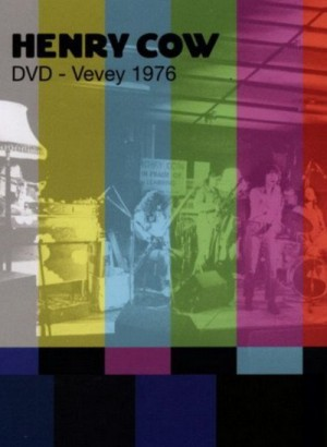 Henry Cow - Live in Vevey, Switzerland (1976) DVD5