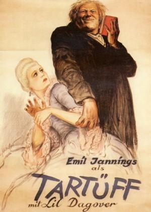 Herr Tartuff / Tartuffe (1925) DVD9