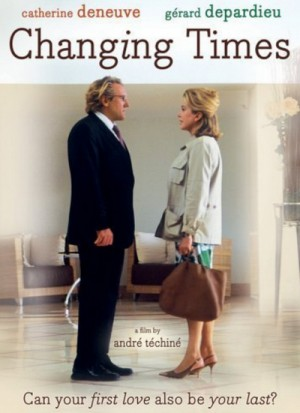 Les temps qui changent / Changing Times (2004) DVD9