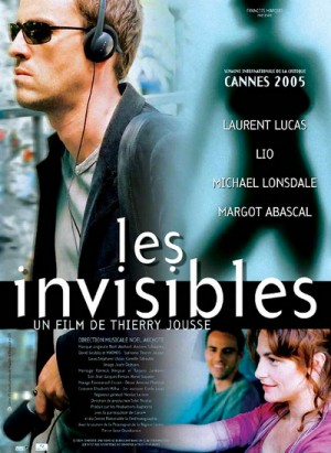 Les invisibles / The Invisible (2005) DVD9