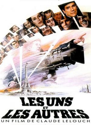 Les uns et les autres / Bolero (1981) DVD5