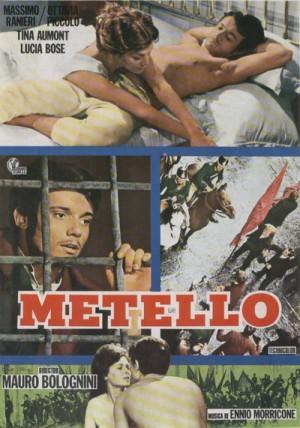Metello (1970) DVD9