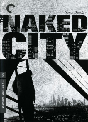 The Naked City (1948) DVD9 Criterion Collection