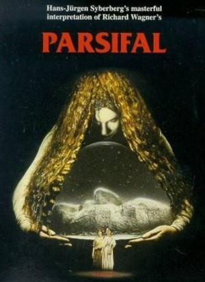 Parsifal (1983) 2 x DVD5