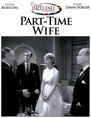 Part-Time Wife (1961) DVD5