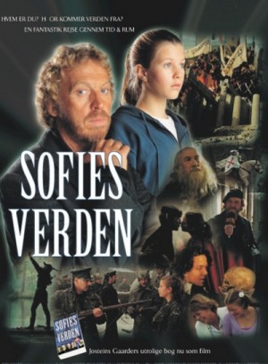 Sofies verden / Sophie's world (2000) 2 x DVD9