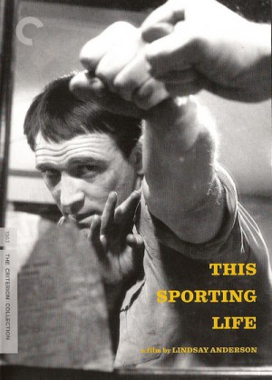 This Sporting Life (1963) 2 x DVD9 Criterion Collection
